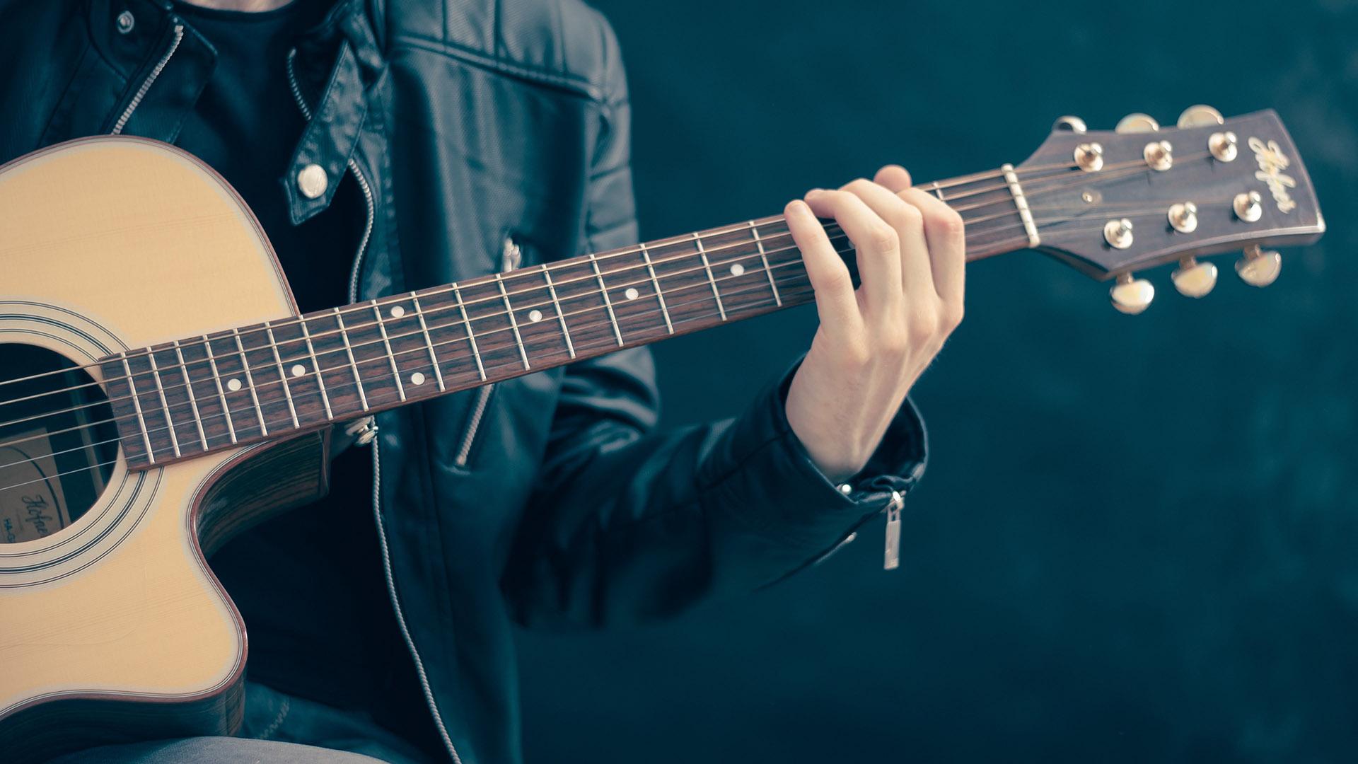 caglar muzik gitar kursu